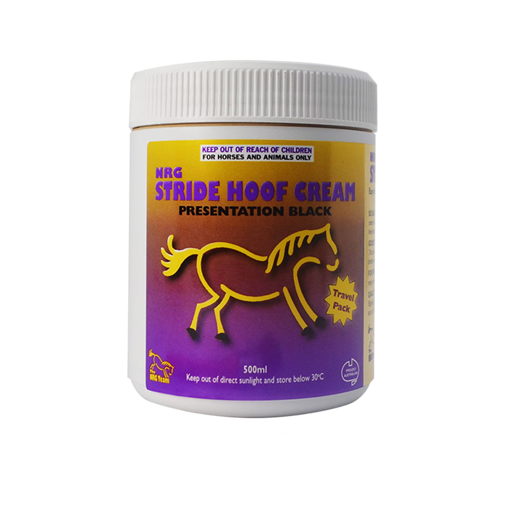 Stride Hoof Cream
