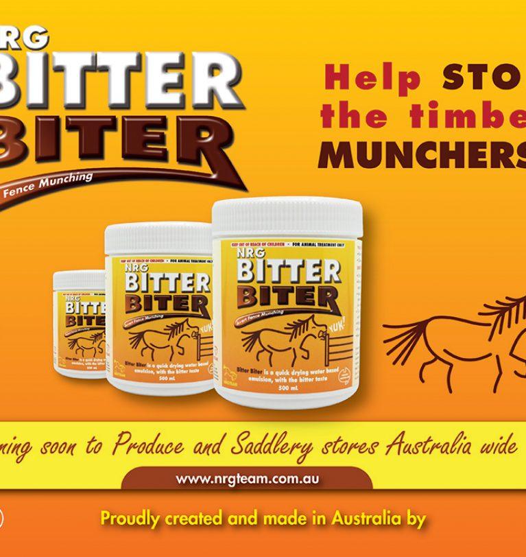 How Bitter Biter Began